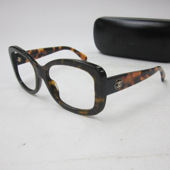 5705f196f8 CHANEL Accessories - Frame Only Chanel 5322 Sunglasses Italy OLE108